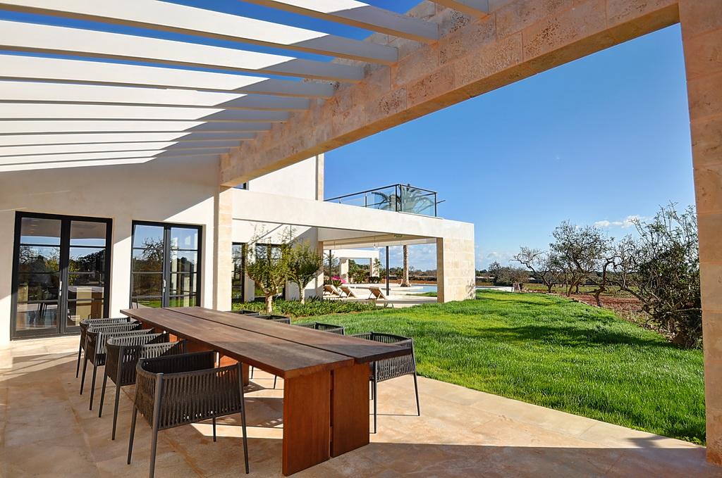 Modern-country-house-Mallorca
