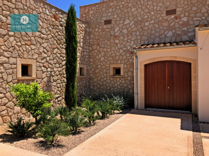 Exclusive Finca between Felanitx and Manacor